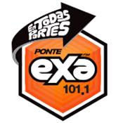 Radio Exa FM Guadalajara