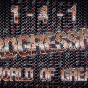 Radio 1-4-1-progressive