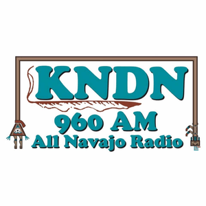 Radio KNDN 960 AM - All Navajo Radio