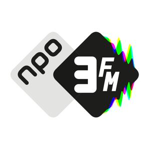 Radio NPO 3FM KX Radio