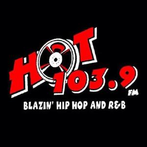 Radio WHXT - Hot 103.9