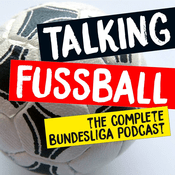 Podcast Talking Fussball