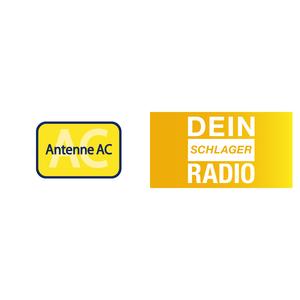 Radio Antenne AC - Dein Schlager Radio