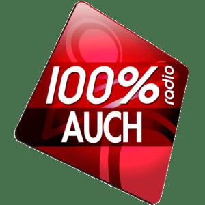 Radio 100%Radio – Auch