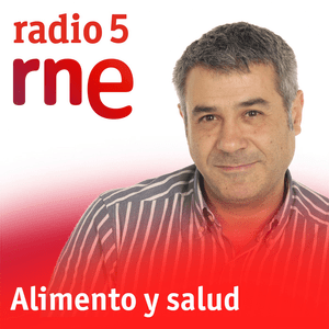 Podcast Alimento y salud