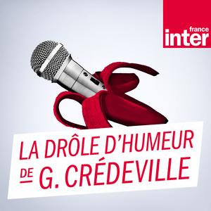 La drôle d'humeur de Gérémy Crédeville