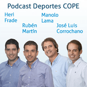 Podcast Deportes COPE