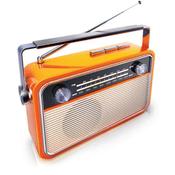 Radio radiodigital