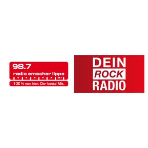 Radio Radio Emscher Lippe - Dein Rock Radio