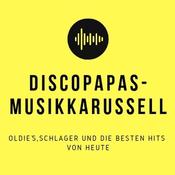 Radio discopapas-musikkarussell