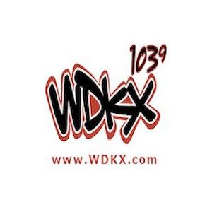 Radio WDKX 1039