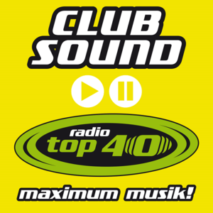 Radio radio TOP 40 - Clubsound