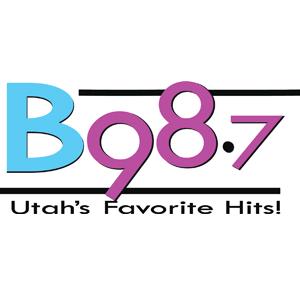 Radio KBEE - B 98.7 FM