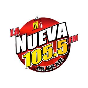 Radio KDDK - Radio Tropical Caliente 105.5 FM