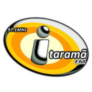 Radio Rádio Itaramã 97.1 FM
