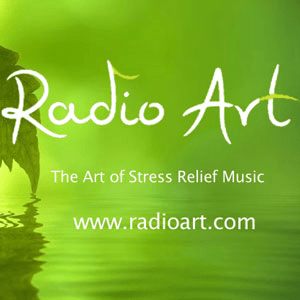 Radio RadioArt: Reiki