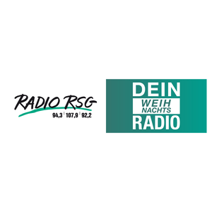 Radio Radio RSG - Dein Weihnachts Radio
