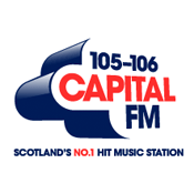 Radio Capital FM Edinburgh