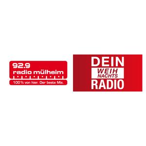 Radio Radio Mülheim - Dein Weihnachts Radio