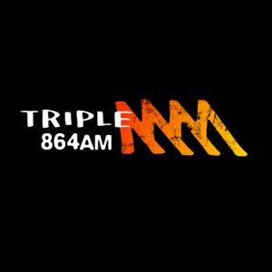 Radio 4GR Triple M Darling Downs 864 AM