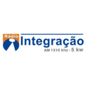 Radio Rádio Jornal Integração 1310 AM