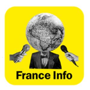 Podcast France Info  -  Le temps des possibles