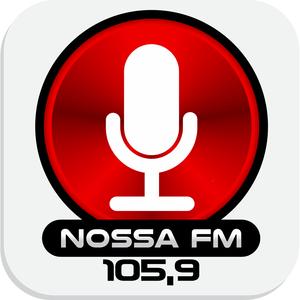 Radio Radio Nossa FM 105.9