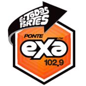 Radio Exa FM Tehuacán
