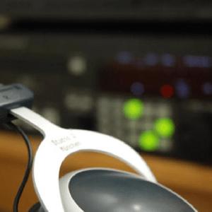 Radio crm924