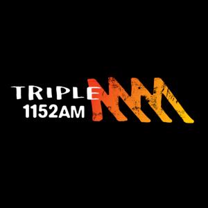 Radio 2WG - Triple M Riverina 1152 AM