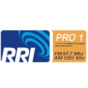 Radio RRI Pro 1 Banda Aceh FM 97.7