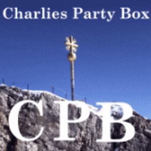 Radio Charlies Party Box