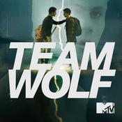 Podcast Team Wolf: The Official Teen Wolf