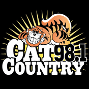 Radio WCTK - Cat Country 98.1