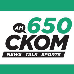 Radio CKOM 650 AM