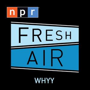 Podcast Fresh Air - NPR