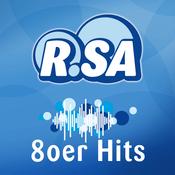 Radio R.SA - 80er Hits