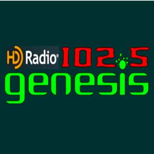 Radio Genesis 102.5 FM