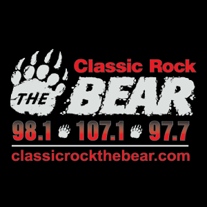 Radio WCKC - Classic Rock the Bear 107.1 FM