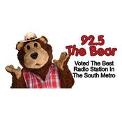 Radio WEKS - The Bear 92.5 FM