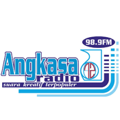 Radio Angkasa Radio 98.9 FM Pandeglang
