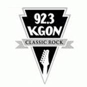 Radio KGON Classic Rock 92.3 FM