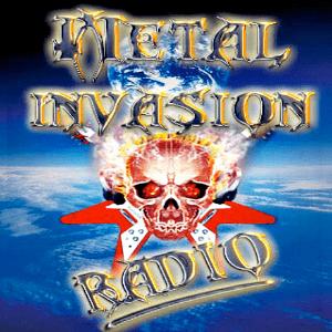 Radio Metal Invasion Radio