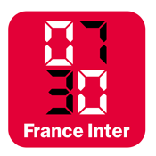 Podcast France Inter - Journal de 07h30