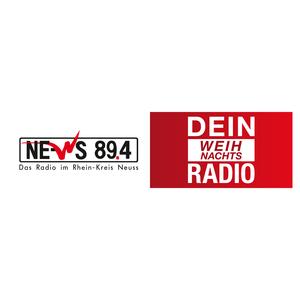 Radio NE-WS 89.4 - Dein Weihnachts Radio