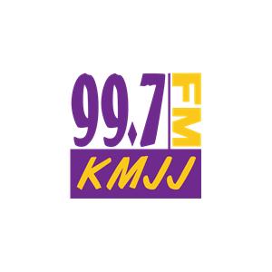 Radio KMJJ-FM 99.7 FM