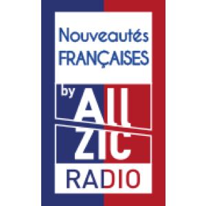 Radio Allzic Nouveautés Françaises