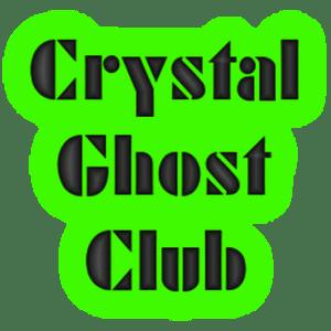 Radio crystalghost