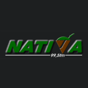 Radio Rádio Nativa FM Santa Maria 99.5