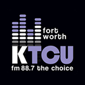Radio KTCU FM 88.7 The Choice